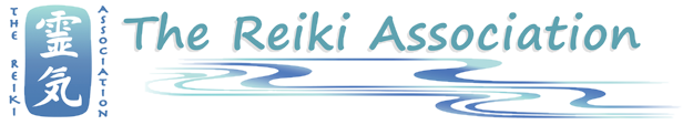 The Reiki Association logo